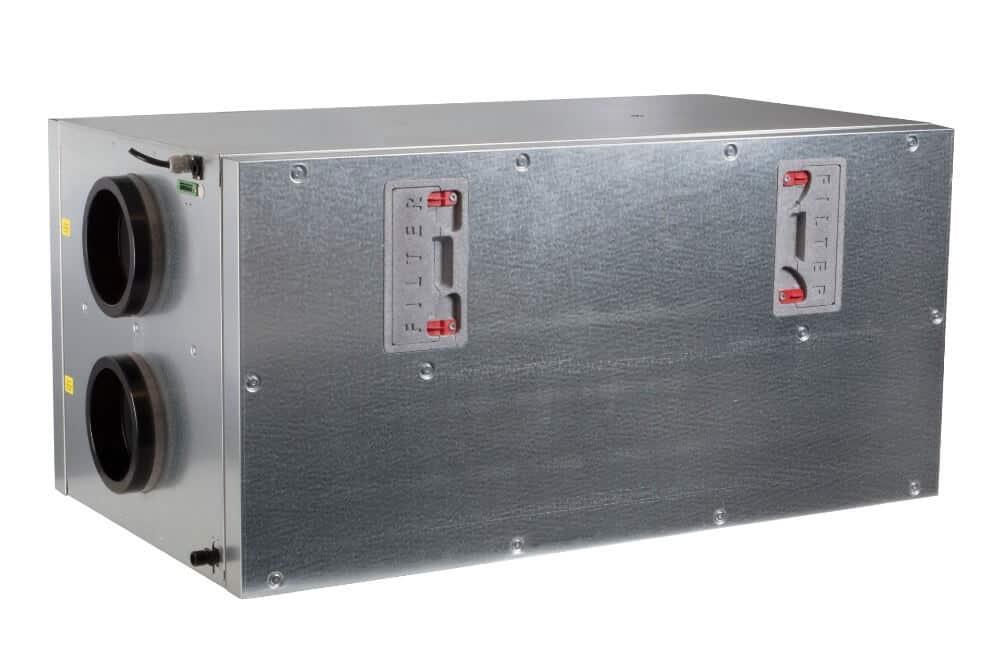Eco 400 ventilationsanlæg